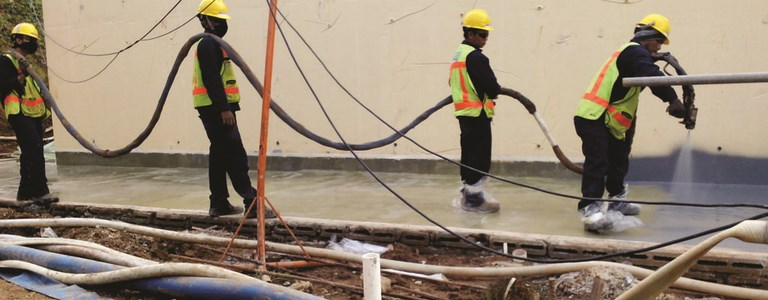 Jasa Waterproofing Membrane, Kontraktor Waterproofing Membrane, Jasa Waterproofing Coating, Distributor Waterproofing, Jasa Grouting Dan Epoxy Injection – Injeksi.